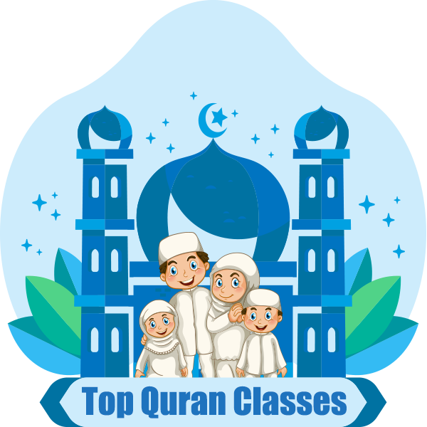 About Us - Top Quran Classes