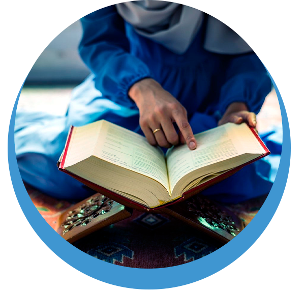 Learn Hifz Quran Online - Top Quran Classes