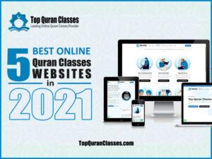 5 Best Online Quran Classes Websites in 2021 Top Quran Classes | Top Quran Classes